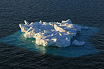 If you have seen one iceburg you have not seen them all
